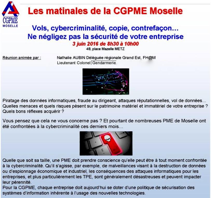 Matinale-CGPME-GrandEst-3juin2016