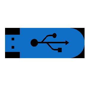Etap 4 USB