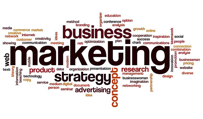 Commercial-marketing