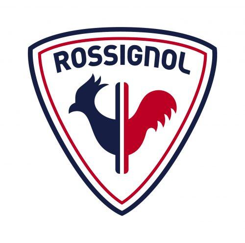 Rossignol Brand Logo 2019 Square version